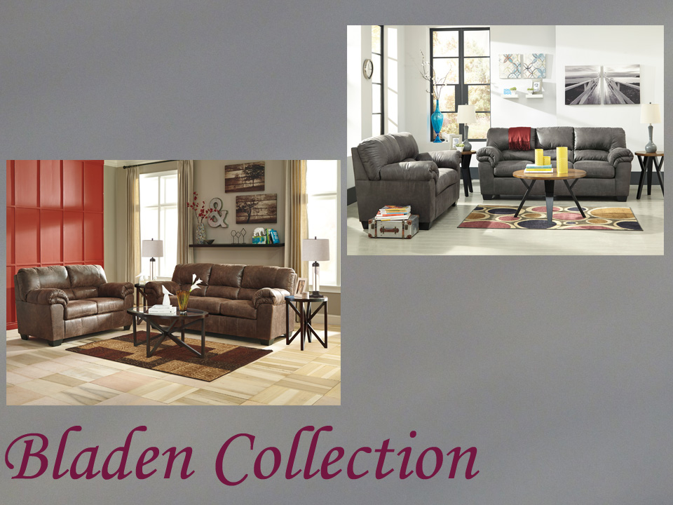 Bladen Collection